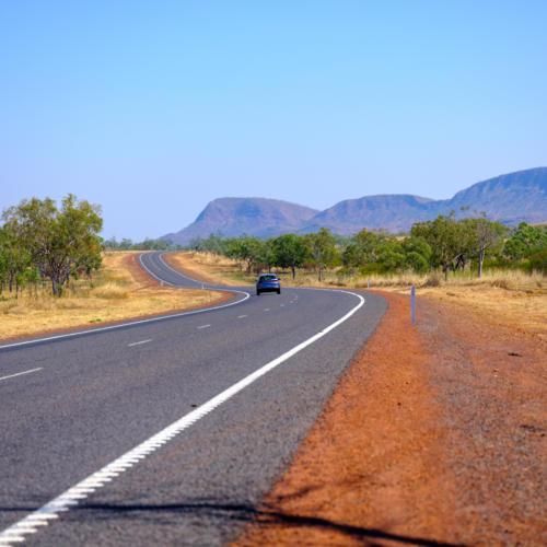 East Kimberley