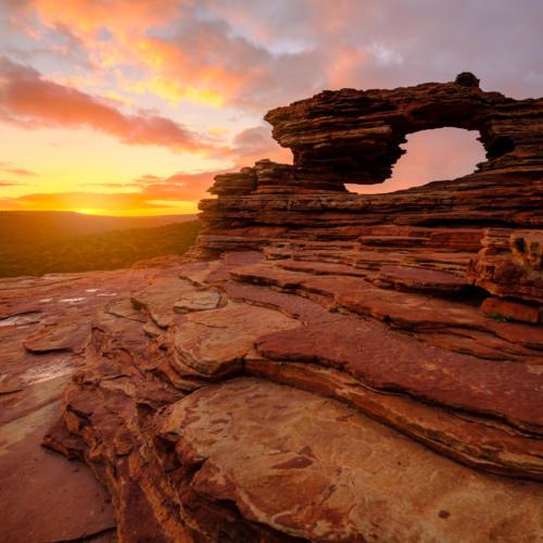 Nature's Window Kalbarri National Park