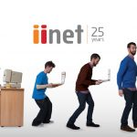 "iinet ""25 Years"" TVC Breakdown"